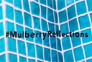 Mulberry launches 'Reflections' campaign for LFW
