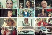 Breaking mum: how Vauxhall and Mother redefined car marketing