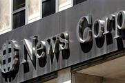 News Corp global revenue up 5%