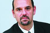 Nick Theakstone, the new chief executive of GroupM UK