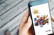 Nick Jr. partners with Intu to create AR family experiences
