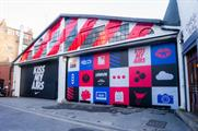 Behind the scenes: Nike's Air Max Day celebrations in London