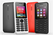 Nokia: Microsoft will keep the brand on basic phones