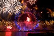 Mayor of London seeks sponsorship for NYE (GLA/ Kois Miah)