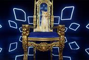 O2: hip hop cat stars in 'big bundle' by VCCP