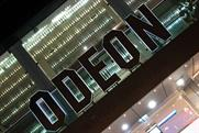 Rufus Leonard picks up Odeon brand identity brief