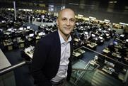 Telegraph's Murdoch MacLennan becomes deputy chairman
