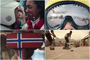 Coke, Samsung and P&G lead brand tie-ups for Winter Olympics