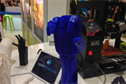 Open Bionics: creating 3D-printed prosthetics