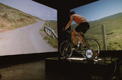 Orange rolls out cyclist phase for 'I am' activity