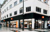 Orange boosts retail network against trend of consumers buying mobile phones online