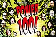 Who is in Campaign's Power 100?