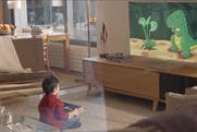 Panasonic marks 100 years with clean-air installation at Milan Design Week