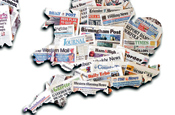 Web advertising at regional newspapers helps offset drop in print editions