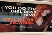 Second wave of ads banned for gender stereotyping