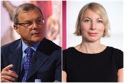 Movers and shakers: WPP, Dentsu, MullenLowe, Publicis Media, Lloyds, Camelot, VCCP and more