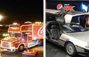 We put Coca-Cola against Pepsi Max in our latest Brand Slam