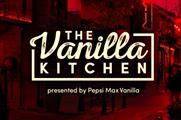 Global: Pepsi Max Vanilla creates pop-up dining experience