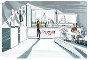 House of Peroni returns to champion emerging fashion talent