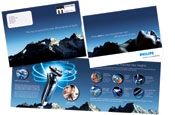 Philips Arctic in direct mail drive
