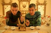 Bompas and Parr and Relais & Chateau team up for immersive honey experience