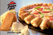 Pizza Hut rebrands to Pasta Hut