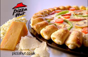 Pizza Hut In Casual Dining Shift