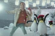 He's open to that: Dancing, beret-wearing penguins