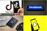 TikTok advances faster than social rivals on media responsibility measures
