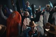 William Hill celebrates passion for sport with new campaign
