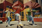 Coke promises to make you bust a move in unexpected circumstances