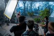 Virtual production studio Garden Studios serves up a carbon neutral film
