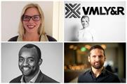 Movers and Shakers: Saatchi & Saatchi, Unlimited, Global, Snapchat, VMLY&R