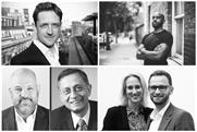 Movers and Shakers: Engine, AnalogFolk, Ocean, GTB, Barclays, PG One, VCCP