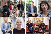 Movers and Shakers: AMV, 4Creative, IPG, MediaCom, Debenhams
