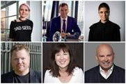 Movers and Shakers: Grey, Publicis, Ebiquity, Merkle, Evening Standard, HMD