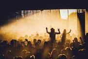 Used car marketplace Cinch to headline sponsor five Live Nation festivals