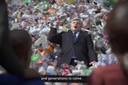 Why the Greenpeace ad proves it's possible to laugh with purpose