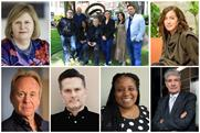 Movers and Shakers: Ogilvy, Dentsu, BBH, Publicis Groupe, Yonder, GCS, Havas