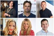 Movers and Shakers: C4, Bountiful Cow, Purplebricks, Specsavers, Guardian, Rapp