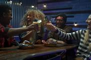 BrewDog positions as beer of the people in first campaign from Droga5 London