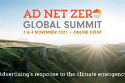 Ad Net Zero marks first anniversary global summit to educate ad professionals