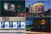 The Lists 2020: Top 10 outdoor ads
