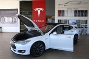 Tesla (Photo: Justin Sullivan/Getty Images)