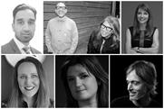 Movers and Shakers: WPP, Facebook Creative Shop, DentsuMB, Virtue, Pulse Films