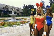 Hottest virals: Red Bull uses Playboy bunnies for stunt film, plus Louis Vuitton and Apple