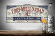 Portobello Road Gin launches gin pop-up
