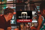 Talon ventures into programmatic TV ads in pubs