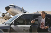 Quantum of Solace: Bond is back