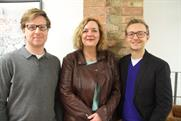 Red Brick Road launches sister data agency